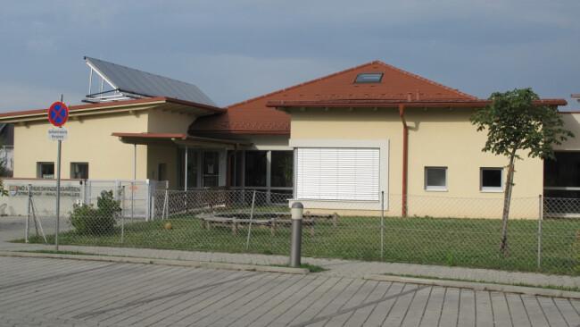 Kindergarten Maulbeeralle