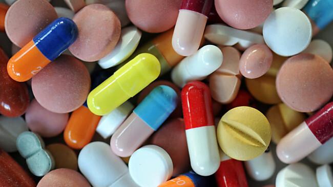 Die Pharmawirtschaft zeigt sich empört