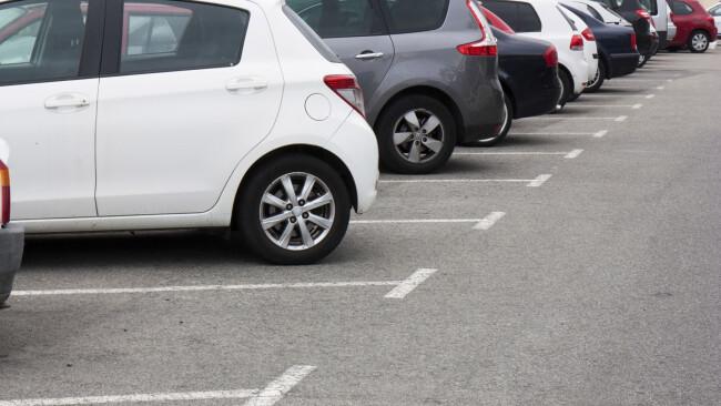 Parken Parkplatz Parkplätze Gratisparken Symbolbild