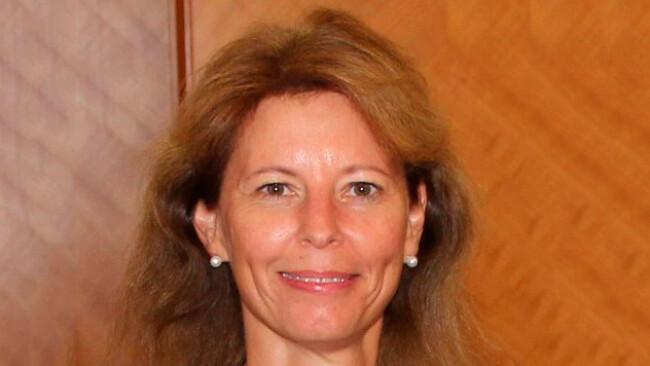 Verena Sonnleitner