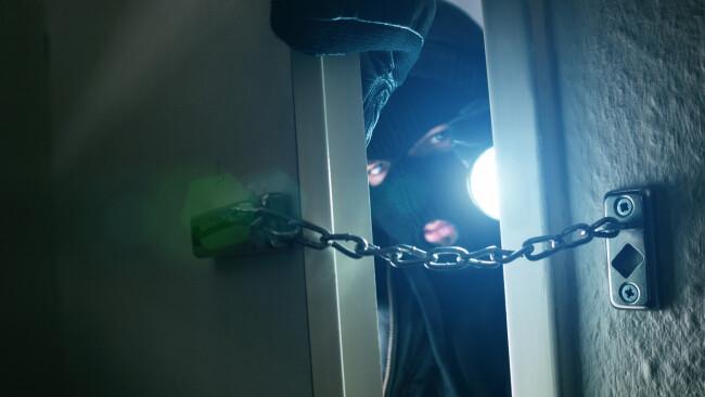 Symbolbild Einbruch Einbrecher Diebstahl