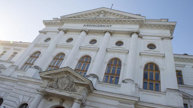 Gericht Wr. Neustadt