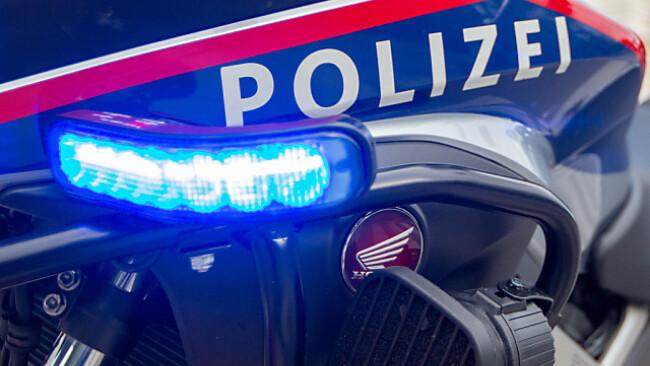 Heikler Einsatz der Polizei