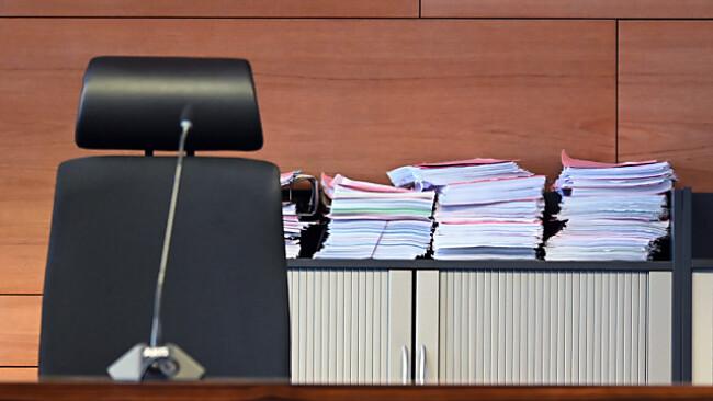 Haftrichter vernahm den Beschuldigten ein