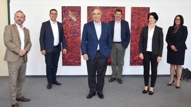 vlnr Wolfgang Komatz, Christian Haberhauer, Andreas Ludwig, Werner Krammer, Rosemarie Pichler, Nina Ofner (Small).jpg