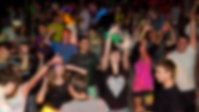 Party Rave Symbolbild