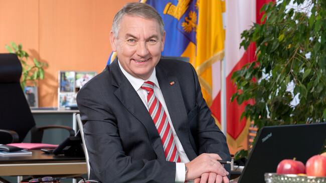 Reinhard Hundsmüller
