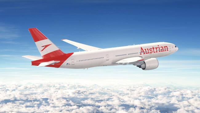 Austrian Airlines startet ab heute wieder nach Tokio