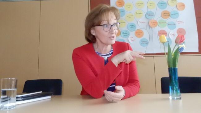 Maria Kogler