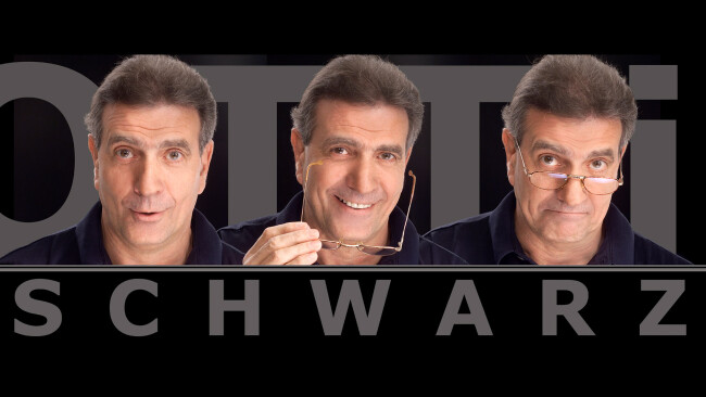 Otti Schwarz