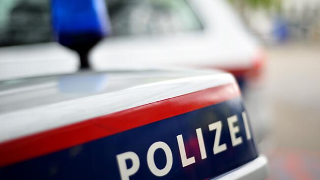 Schussabgabe bei Polizeieinsatz in Innsbruck (Symbolbild)