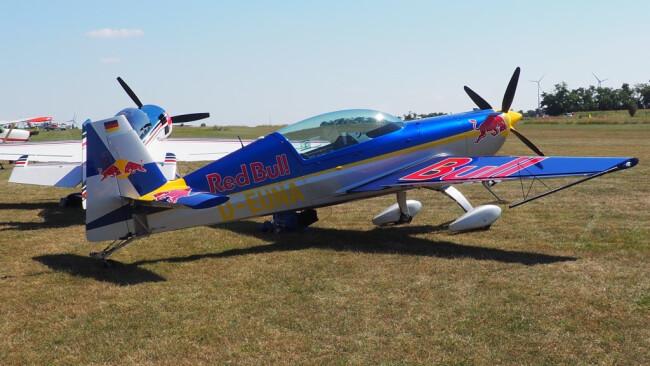 Red Bull Air Rac