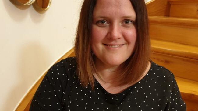 Martina Huber