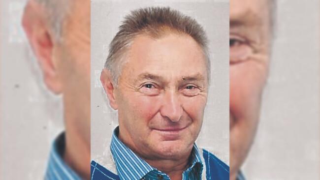 Franz Schierhuber