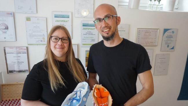 """Abschied nehmen - Hilfe für """"Sternenkinder"""" in Rapottenstein"""