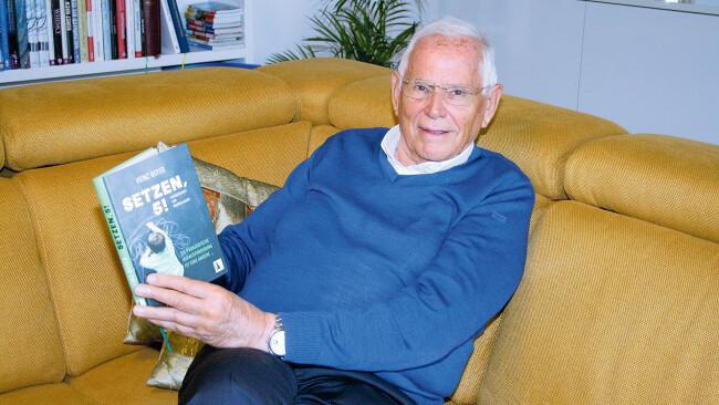 Heinz Boyer