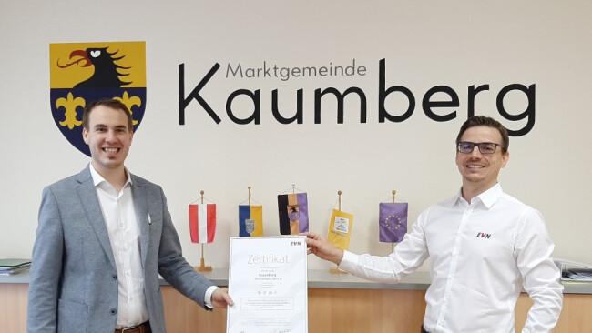 EVN Kaumberg