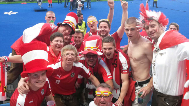 Sportfreunde08 aus St. Georgen am Ybbsfelde