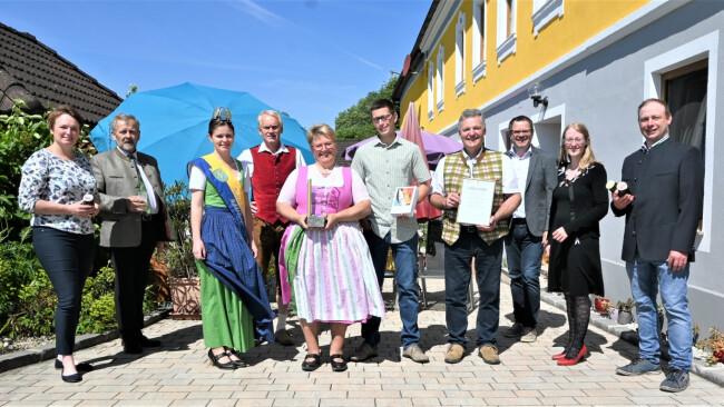 Schulmilch-Award