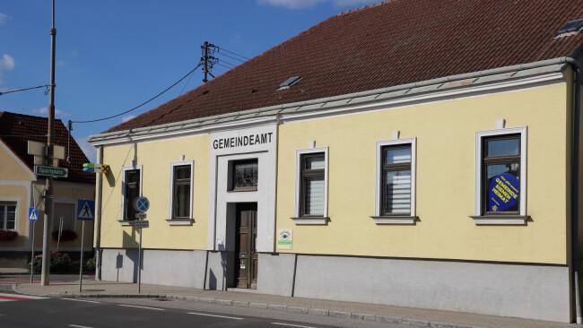 Gemeindeamt Groß-Schweinbarth