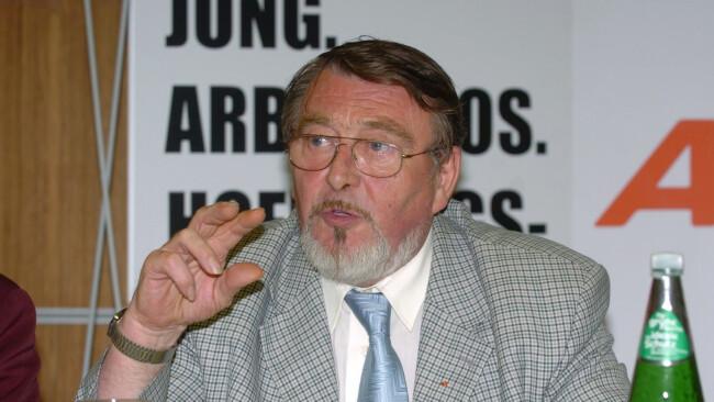 Fritz Raidl
