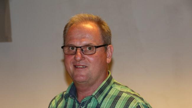 Sitzenberg-Reidling Polizeikommandant Häusler soll Bürgermeister werden