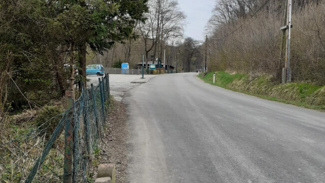 Radweg Irenental