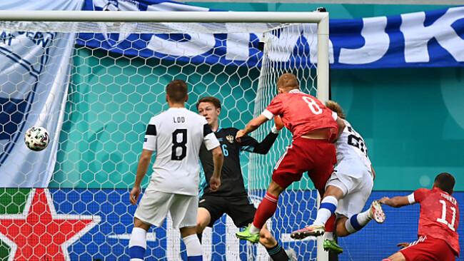 Russländ hält mit Sieg die Gruppe B offen