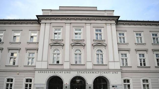 Für zwei Tage wurde der Mordprozess in Linz anberaumt