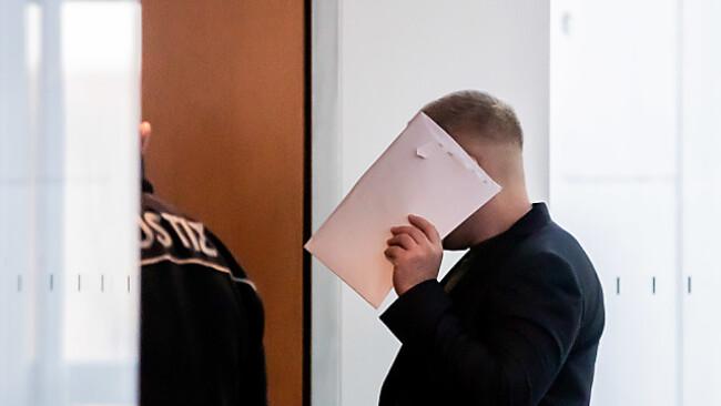 Julian H. soll in St. Pölten vor Gericht