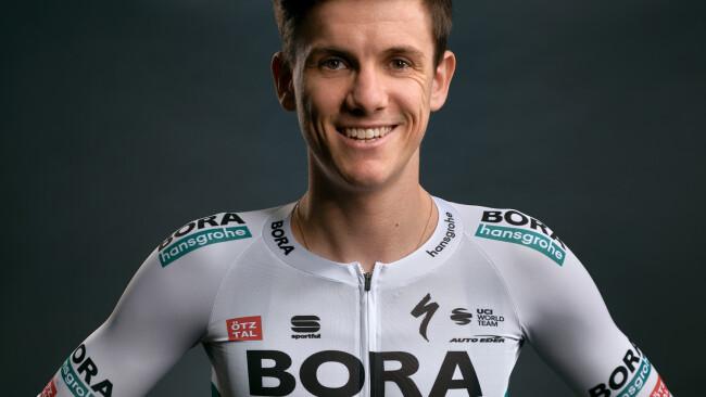 Patrick Konrad Radsport