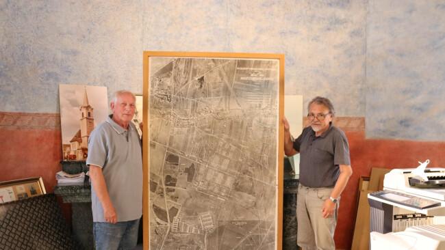 Wiener Neudorf - Ehrgeiziges Projekt wurde zum großen Flop der Nazis