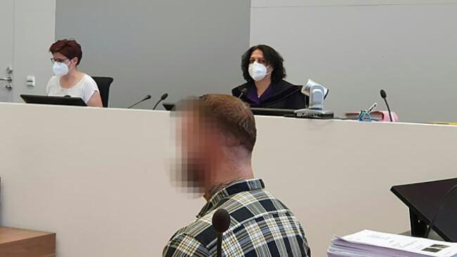 Mordprozess gegen 29-jährigen Niederösterreicher in Eisenstadt