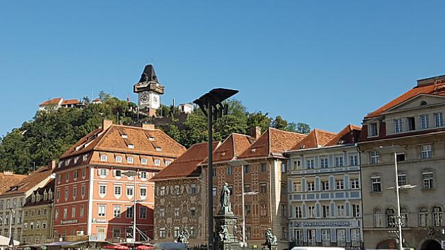 Die Steiermark als neue Vorbildregion