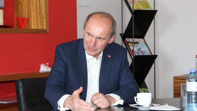 Othmar Karas