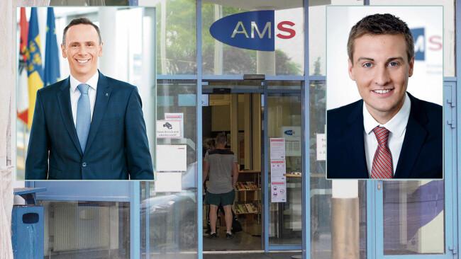 Arbeitslosengeld Mehr Sanktionen durch AMS