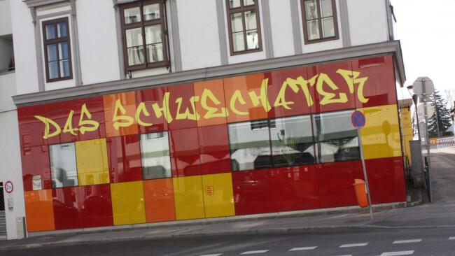 Jugendhaus Schwechat