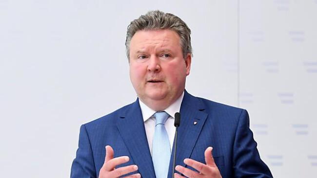 Wiener Bürgermeister Michael Ludwig