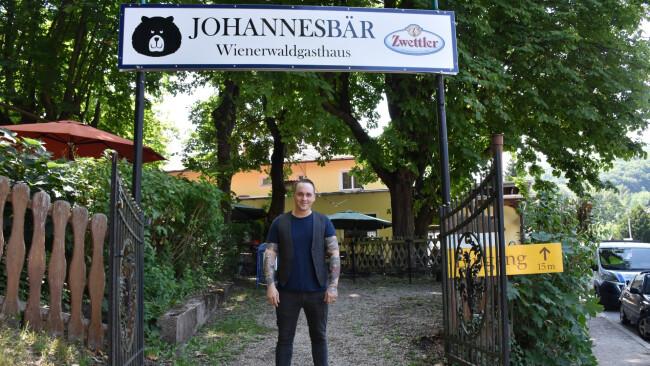 Johannes Beranek