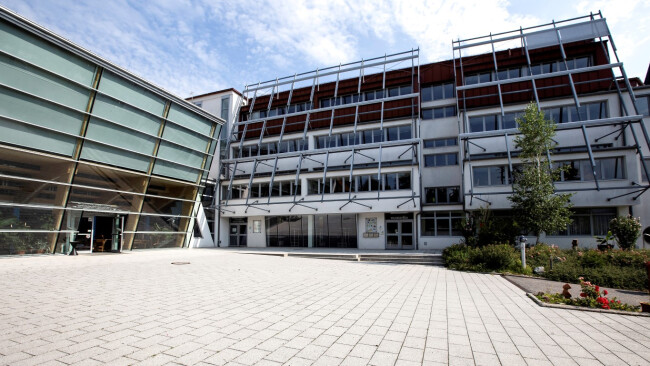 Schule Hofstetten-Grünau
