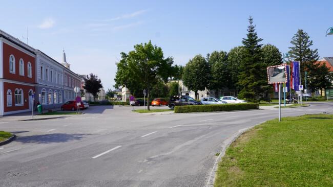 Hauptplatz Ober-Grafendorf: Projektstart steht bevor
