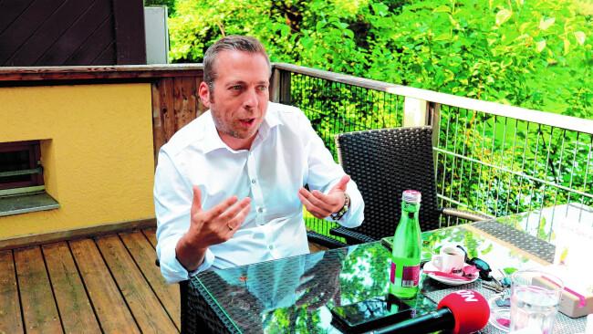 Klaus Otzelberger