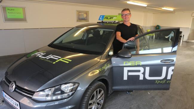 Kurt Ruff