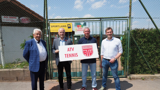 ATV Tennis