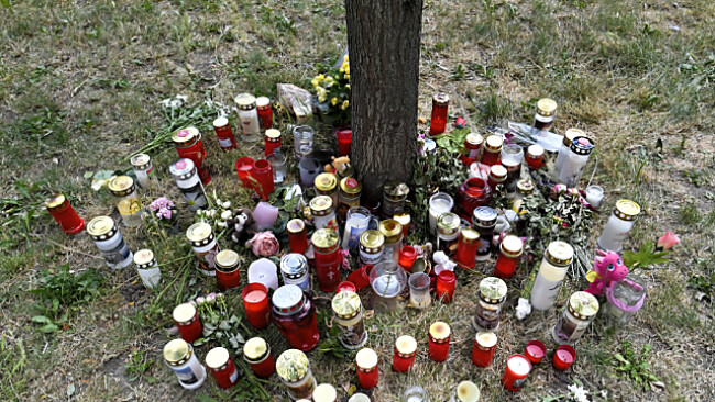 13-Jährige wurde am 26. Juni getötet
