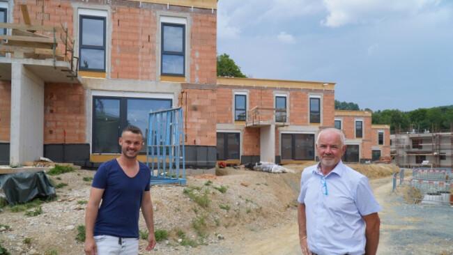 Krumbach schafft 50 neue Wohneinheiten