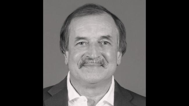 Walter Mozelt