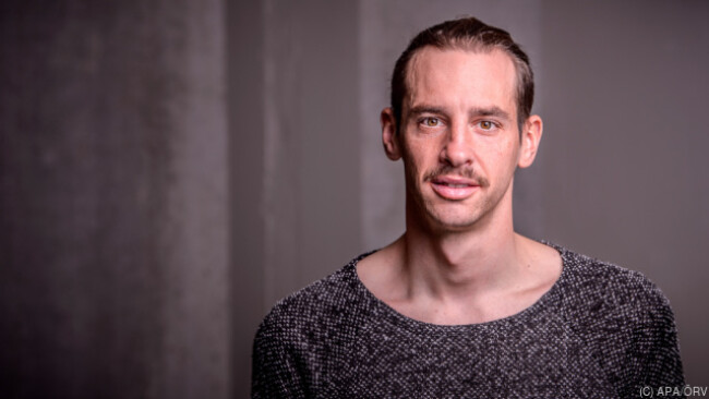 Andreas Graf hatte mit Andreas Müller keine Medaillenchance/Archivbild