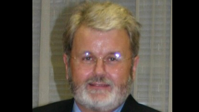Kurt Helmreich