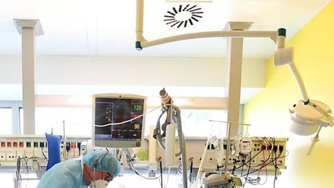 Zuwachs an Intensivpatienten auf Covid-Stationen bereitet ÖGARI Sorge